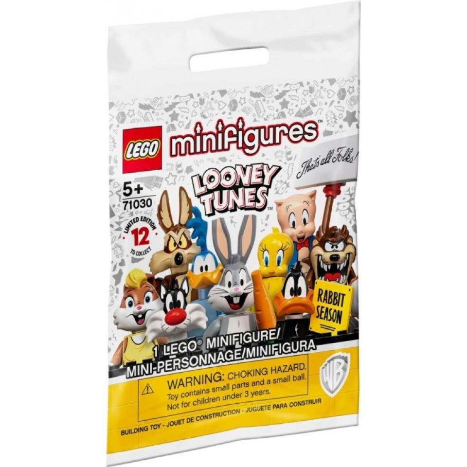 Obrázek 1 produktu LEGO Looney Tunes™ 71030 Minifigurka Lola Bunny