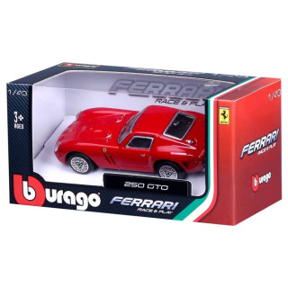 Obrázek 2 produktu Bburago FERRARI Race&Play 250 GTO 1:43