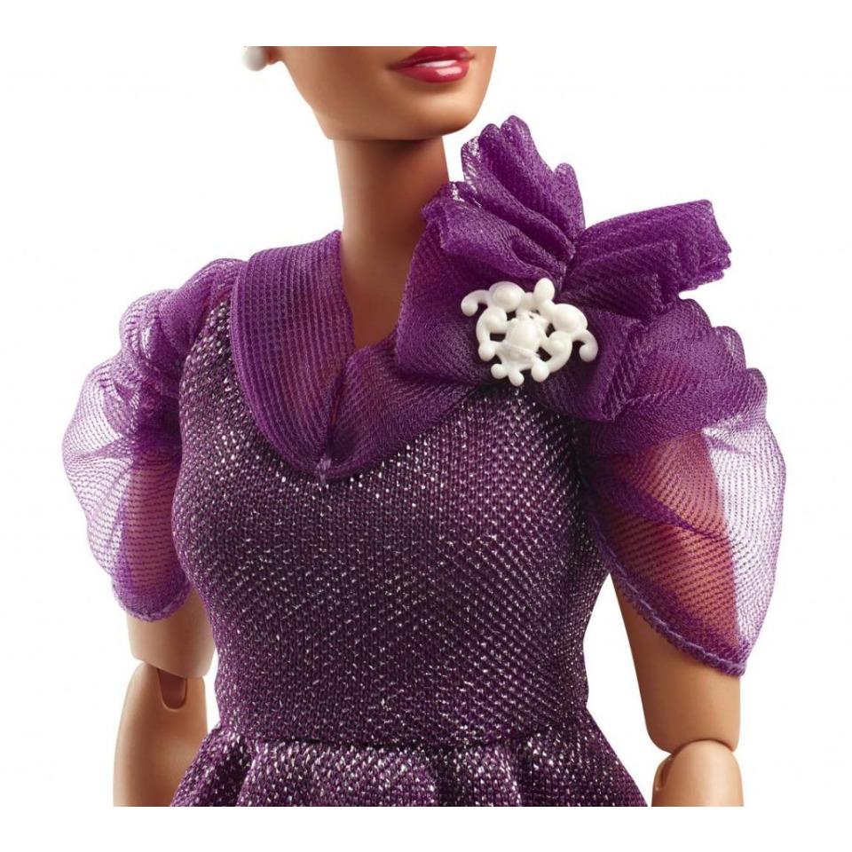 Obrázek 2 produktu Barbie Inspirující ženy ELLA FITZGERALD, Mattel GHT86