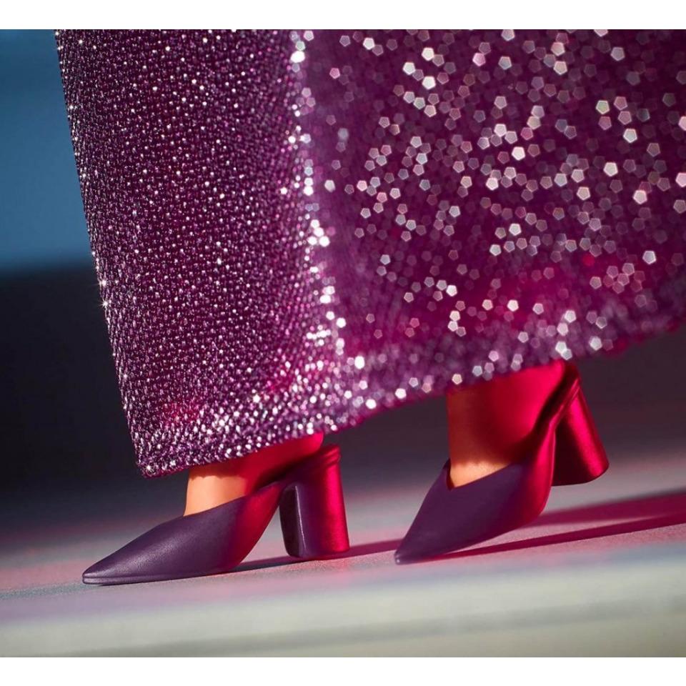 Obrázek 4 produktu Barbie Inspirující ženy ELLA FITZGERALD, Mattel GHT86