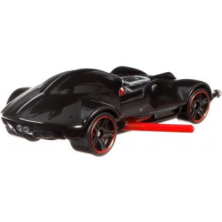 Obrázek 2 produktu Hot Wheels Star Wars Darth Vader, Mattel GMH89