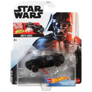 Obrázek 3 produktu Hot Wheels Star Wars Darth Vader, Mattel GMH89
