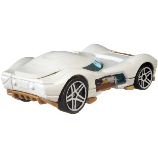 Obrázek 2 produktu Hot Wheels Star Wars Rey, Mattel GMH92