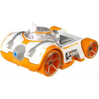 Obrázek 2 produktu Hot Wheels Star Wars BB-8, Mattel GMH90