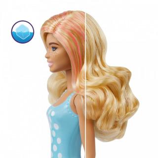 Obrázek 3 produktu Barbie COLOR REVEAL se zvířátkem Pláž vs. párty, Mattel GPD55