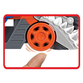 Obrázek 4 produktu Hot Wheels Náklaďák Žralok, Mattel GVG36