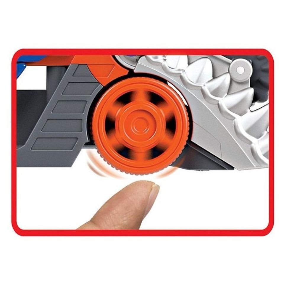 Obrázek 3 produktu Hot Wheels Náklaďák Žralok, Mattel GVG36