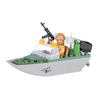 Obrázek 2 produktu Cobi 2154 Patrolovací člun