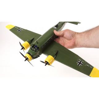 Obrázek 5 produktu Cobi 5710 World War II Německý dopravní letoun Junkers JU 52/3M