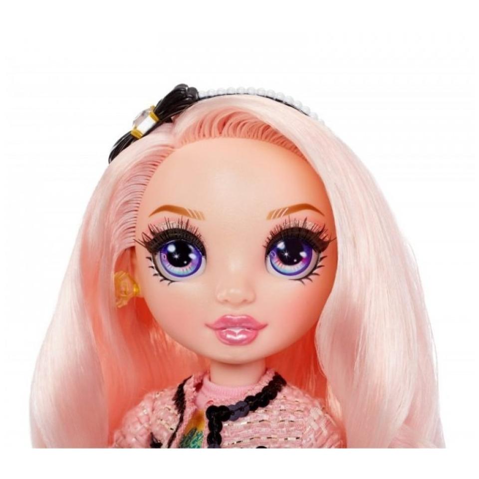 Obrázek 2 produktu MGA Rainbow High Fashion panenka BELLA PARKER