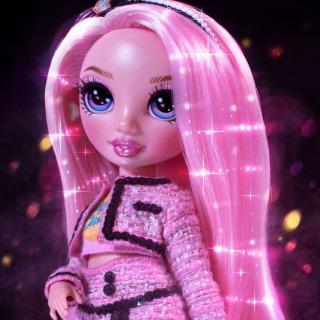 Obrázek 5 produktu MGA Rainbow High Fashion panenka BELLA PARKER