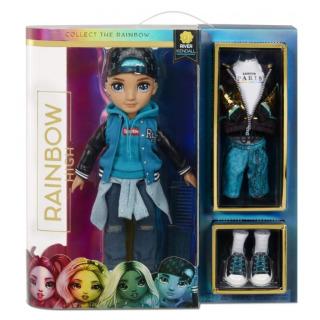 Obrázek 4 produktu MGA Rainbow High Fashion panenka RIVER KENDALL