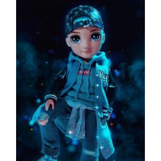 Obrázek 5 produktu MGA Rainbow High Fashion panenka RIVER KENDALL