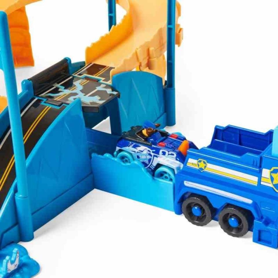 Obrázek 1 produktu Tlapková patrola Dráha záchranná akce Chase