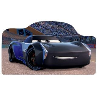 Obrázek 2 produktu Puzzle WD Cars 3 Rivalové 4x54d. Dino