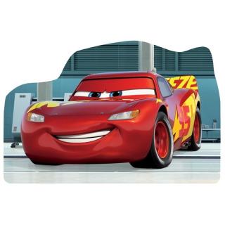 Obrázek 3 produktu Puzzle WD Cars 3 Rivalové 4x54d. Dino