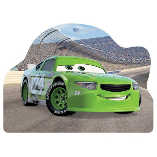 Obrázek 4 produktu Puzzle WD Cars 3 Rivalové 4x54d. Dino