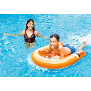 Obrázek 2 produktu Intex 58154 Nafukovací surf s držadly