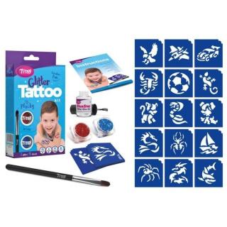 Obrázek 2 produktu Tytoo tetování Plucky