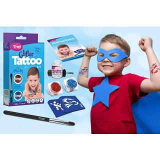 Obrázek 3 produktu Tytoo tetování Plucky