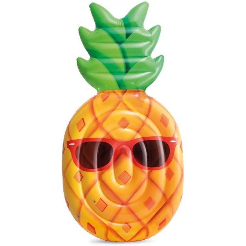 Obrázek 1 produktu Intex 58790 Matrace nafukovací ananas