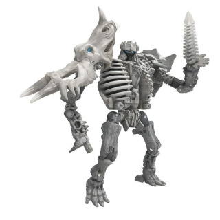 Obrázek 2 produktu Transformers Generations WFC Kingdom RACTONITE, Hasbro F0674