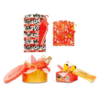 Obrázek 3 produktu MGA L.O.L. Surprise! J.K. panenka M.C.SWAG