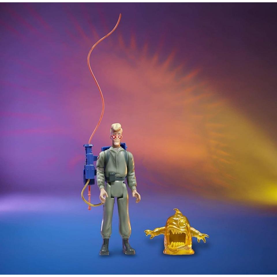 Obrázek 2 produktu Figurka Ghostbusters 13cm Egon Spengler, Hasbro E9780