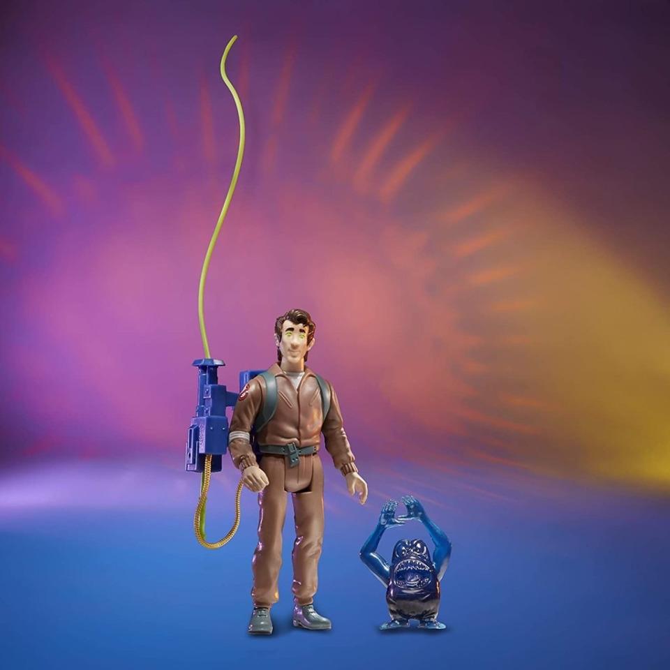 Obrázek 2 produktu Figurka Ghostbusters 13cm Peter Venkman, Hasbro E9782