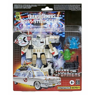 Obrázek 3 produktu Transformers Ectotron Ghostbusters Ecto-1