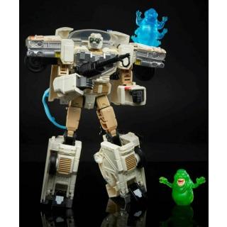 Obrázek 4 produktu Transformers Ectotron Ghostbusters Ecto-1