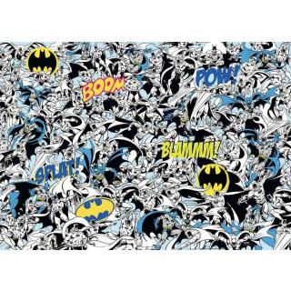 Obrázek 2 produktu Ravensburger 16513 Puzzle Batman Challenge 1000 dílků