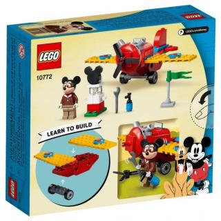 Obrázek 4 produktu LEGO Mickey 10772 Myšák Mickey a vrtulové letadlo