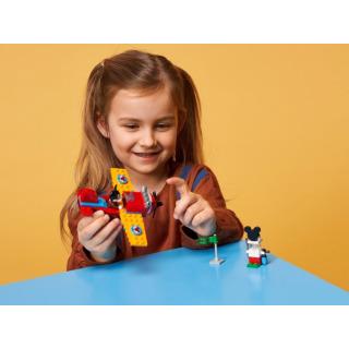 Obrázek 5 produktu LEGO Mickey 10772 Myšák Mickey a vrtulové letadlo