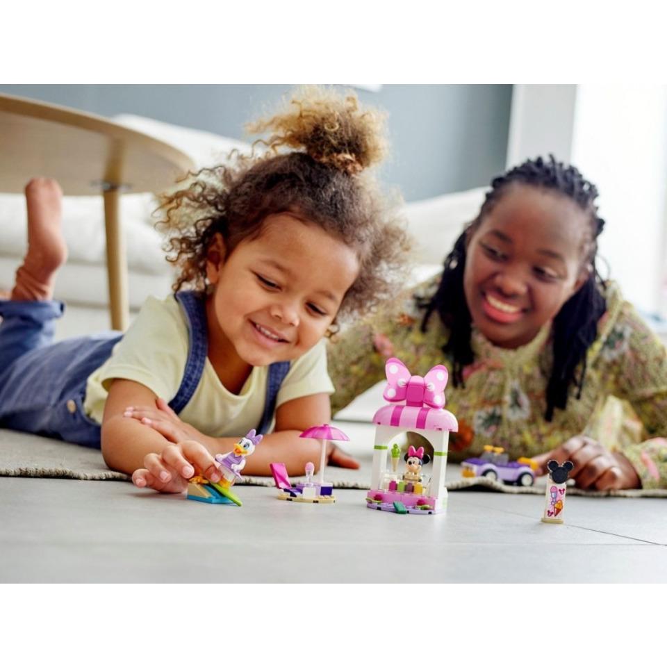 Obrázek 4 produktu LEGO Mickey 10773 Myška Minnie a zmrzlinárna