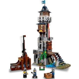 Obrázek 4 produktu LEGO CREATOR 31120 Středověký hrad