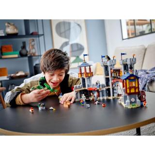 Obrázek 5 produktu LEGO CREATOR 31120 Středověký hrad