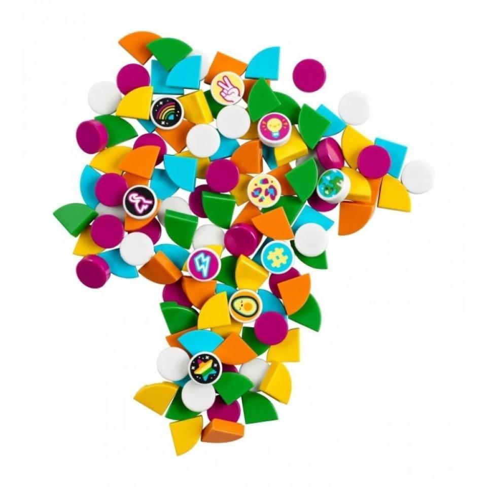 Obrázek 1 produktu LEGO DOTS™ 41932 Doplňky 5. série