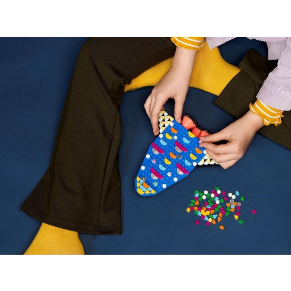 Obrázek 2 produktu LEGO DOTS™ 41932 Doplňky 5. série