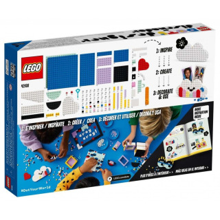 Obrázek 4 produktu LEGO DOTS™ 41938 Kreativní designerský box