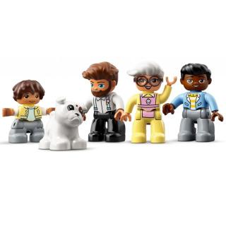Obrázek 5 produktu LEGO DUPLO 10948 Garáž a myčka aut
