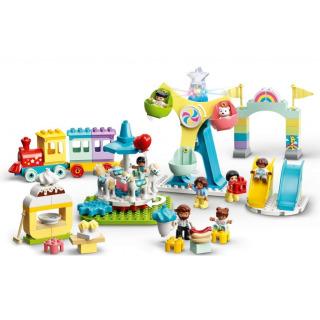 Obrázek 2 produktu LEGO DUPLO 10956 Zábavní park