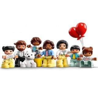 Obrázek 3 produktu LEGO DUPLO 10956 Zábavní park