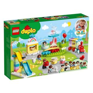 Obrázek 4 produktu LEGO DUPLO 10956 Zábavní park