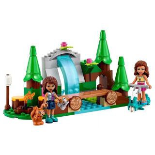Obrázek 2 produktu LEGO Friends 41677 Vodopád v lese