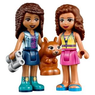 Obrázek 3 produktu LEGO Friends 41677 Vodopád v lese