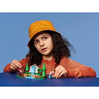 Obrázek 4 produktu LEGO Friends 41677 Vodopád v lese