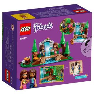 Obrázek 5 produktu LEGO Friends 41677 Vodopád v lese