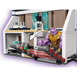 Obrázek 4 produktu LEGO Super Heroes 76192 Avengers: Endgame – poslední bitva