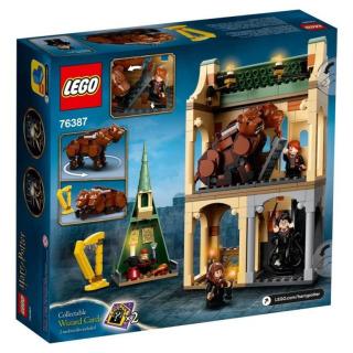 Obrázek 5 produktu LEGO Harry Potter™ 76387 Bradavice: setkání s Chloupkem